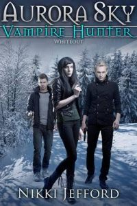 White Out by Nikki Jefford New Release and Review!