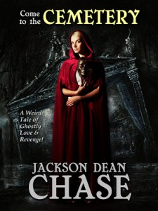 Review!! Come to the Cemetery by Jackson Chase Dean