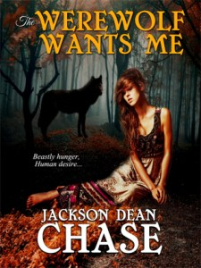 Review!! The Werewolf Wants Me by Jackson Dean Chase