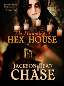 Review!!  The Haunting of Hex House by Jackson Dean Chase
