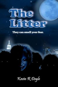 The Litter by Kevin R. Doyle