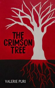 The Crimson Tree by Valerie Puri