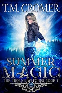Summer Magic by T.M. Cromer. IBF Review