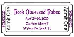 Book Obsessed Babes Author Signing