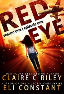 Red Eye: The Armageddon Series