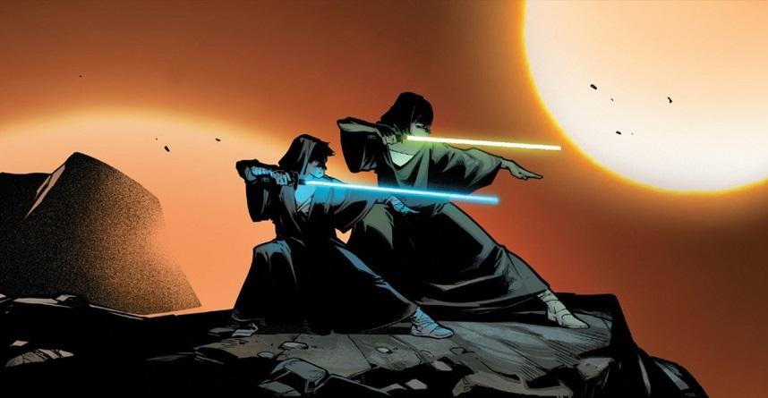 Star Wars The Clone Wars Adventures Jedi