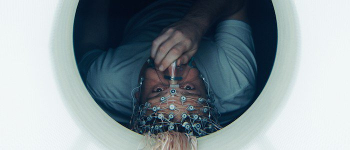 brain scan in the discovery movie netflix