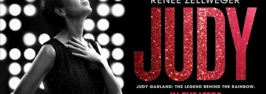 judy movie poster renee zellweger