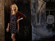 Leah Pipes as Camille O'Connell