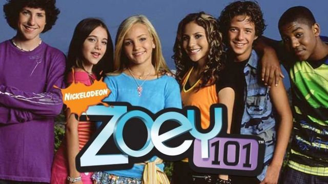 Victoria Justice Would Be Down For A Zoey 101 Reunion