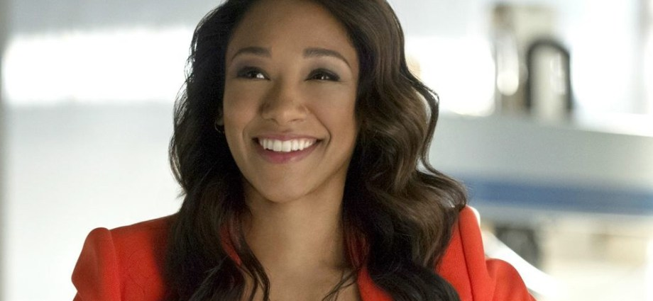 The Flash The Ugly And Racist Treatment Of Iris West