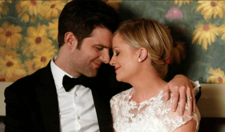 I Will Go Down with This Ship: Ben x Leslie Edition from 'Parks and Recreation'