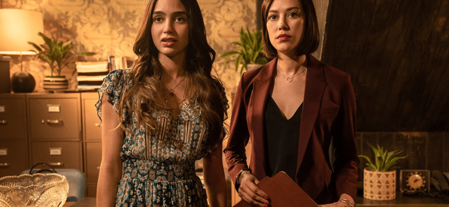 'Vida' 3x04 Review: Oh the Disrespect in That One