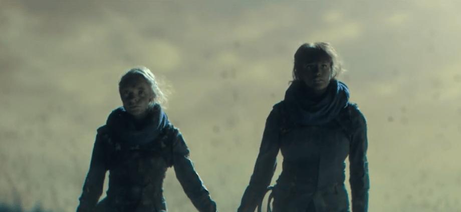 "'Motherland: Fort Salem' 1x10 Review: ""Witchbomb"""