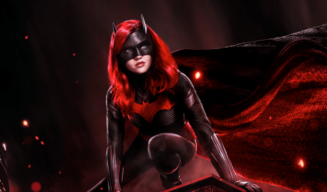 'Batwoman's Ruby Rose Leaves The CW Series and We're Shook!
