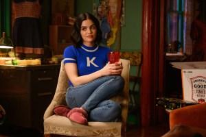 Katy Keene canceled