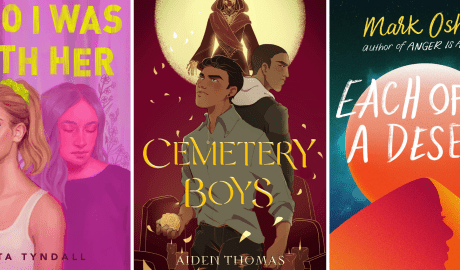 16 Transgender & Nonbinary Authors You Should Be Checking Out in 2020