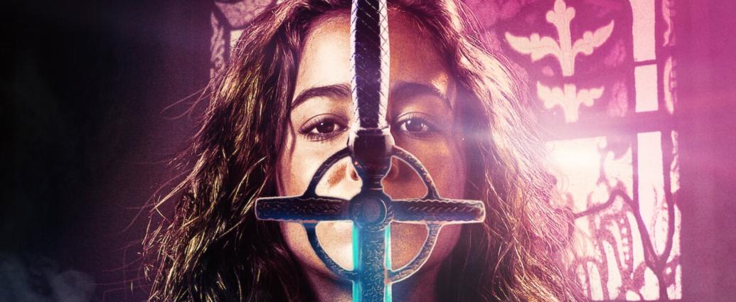 7 Reasons Why You Should Be Watching 'Warrior Nun'