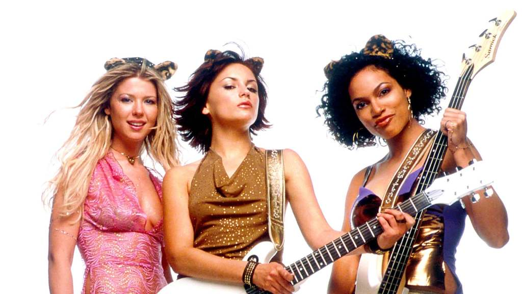 WayBackWednesday - Josie and the Pussycats (2001) | Fangirlish