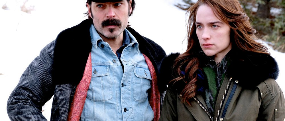5 Books 'Wynonna Earp's Doc Holliday Would Read to Survive Season 4