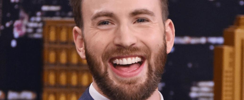 25 Best Twitter Reactions to Chris Evans D**k Pic
