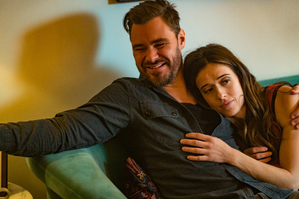 'Chicago PD' And Ships Problems: Upstead and Burzek