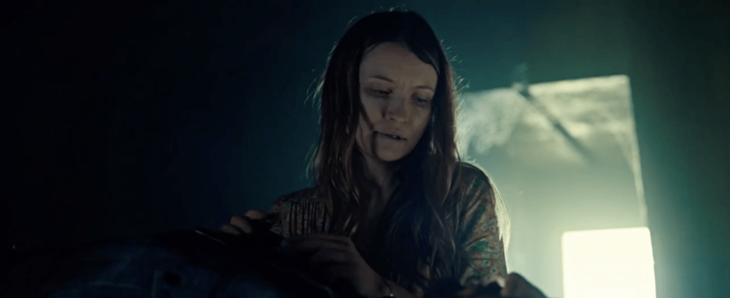 """'American Gods' 3x01 Review: """"A Winter's Tale"""""""