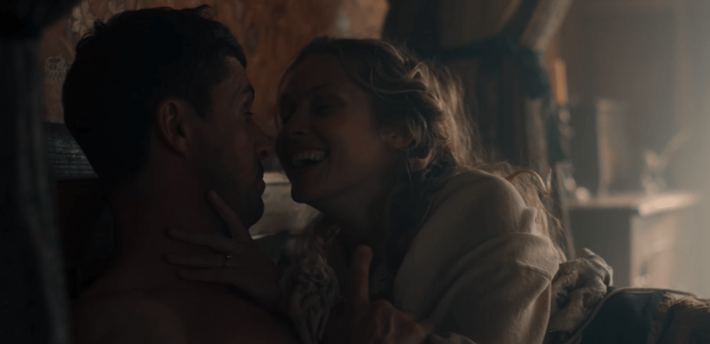 'A Discovery of Witches' 2x01 Review: #Bishmont Coming for Our Hearts