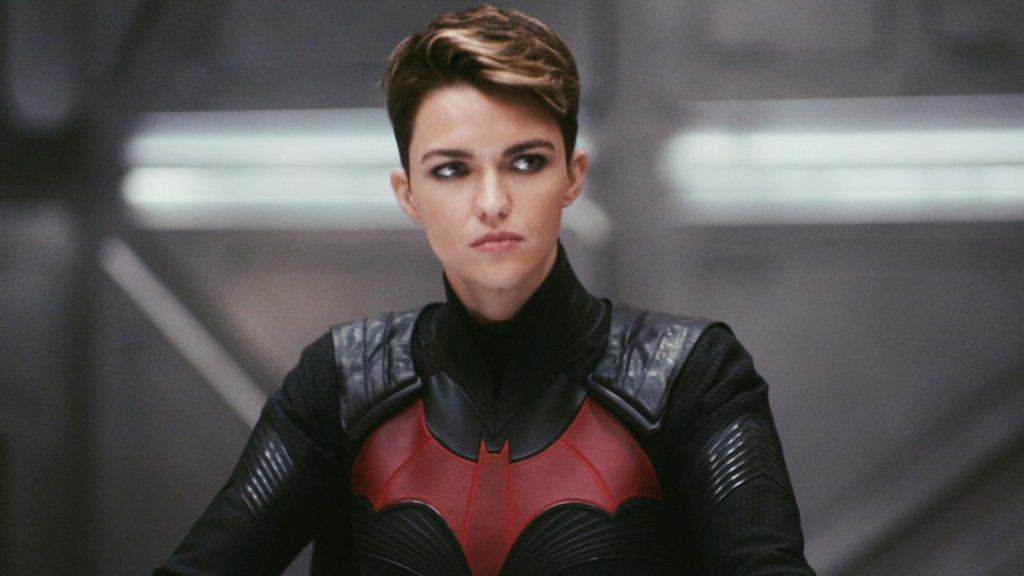 "'Batwoman' 2x02 Review: ""Prior Criminal History"""