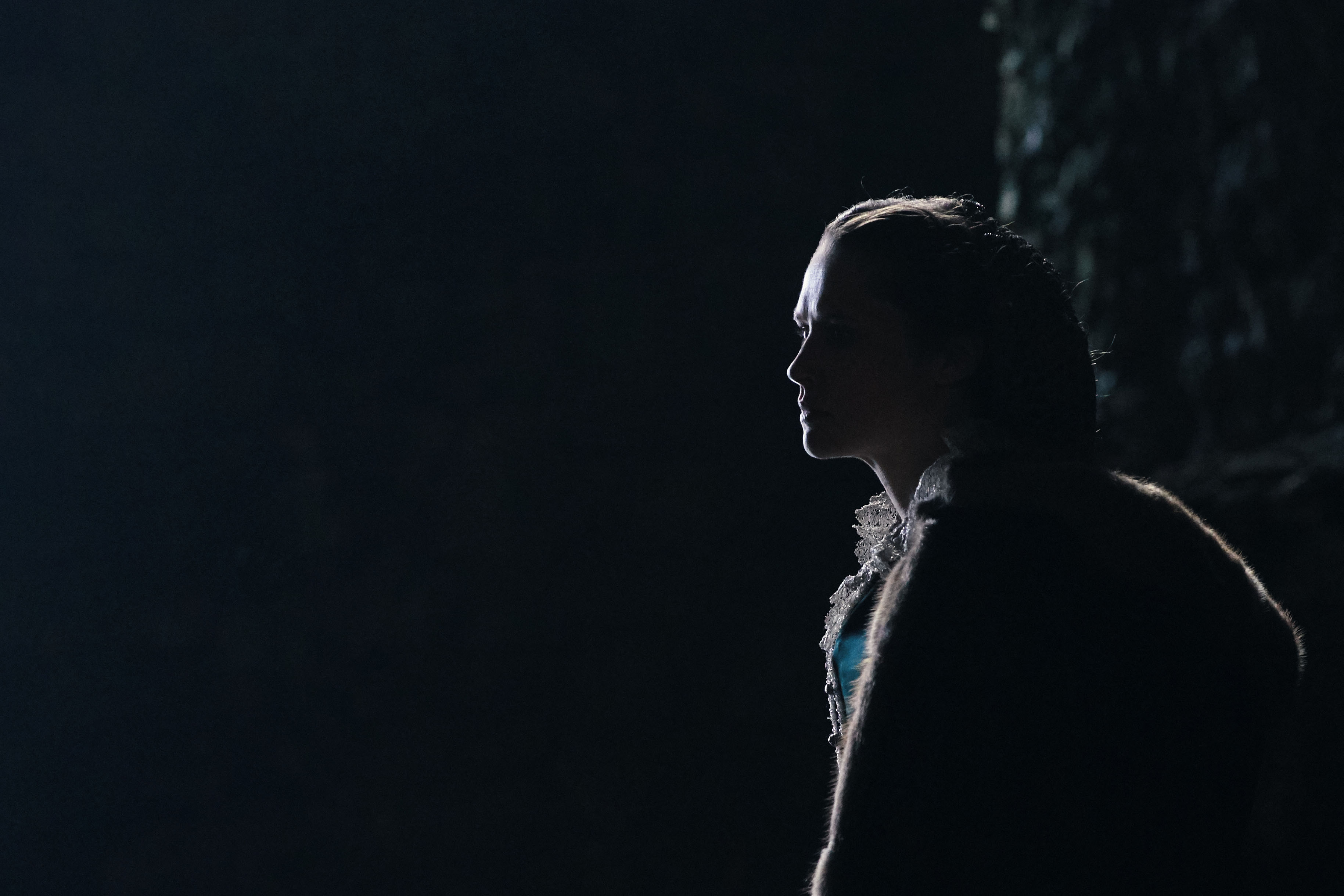 Episode 9 A Discovery of Witches Promotional Photos
