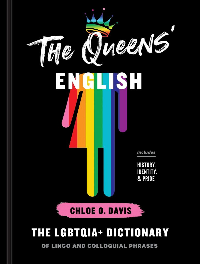 Queerly Not Straight: 10 LGBTQ+ Books You Should Read This February