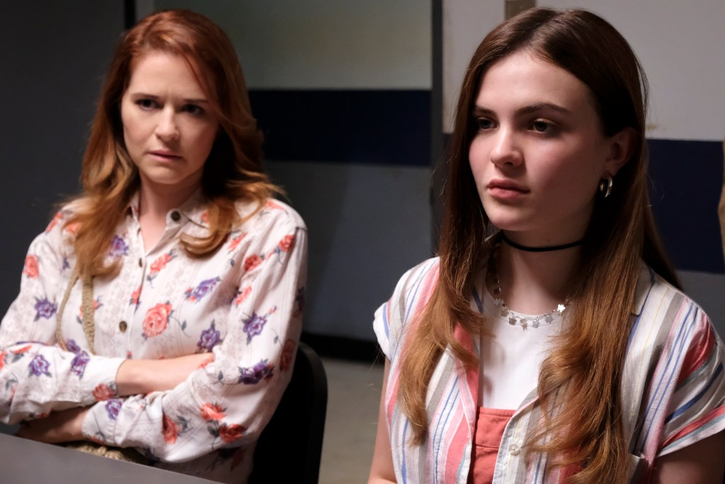 Cruel Summer 1x03 Review: Off With A Bang