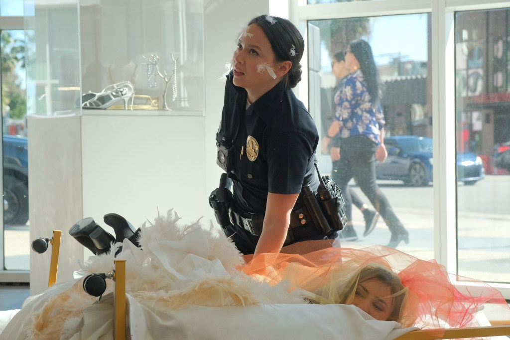 """'The Rookie' 3x10 Review: """"Man Of Honor"""""""