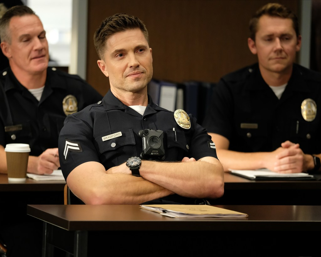 The Rookie 3x14 Season Finale Review: Threshold