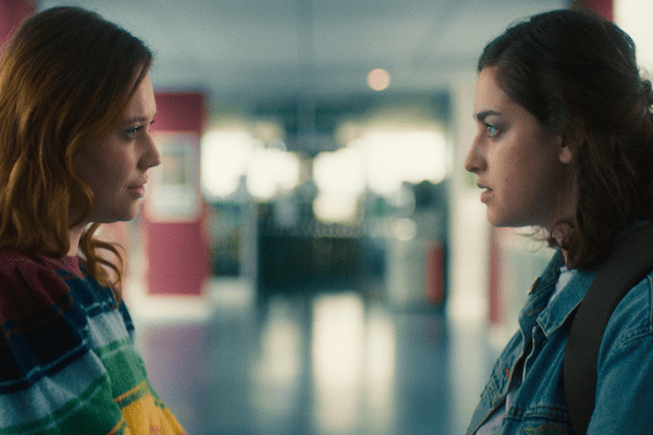 Queerly Not Straight: Review of LGBTQ Short Film 'From A to Q'