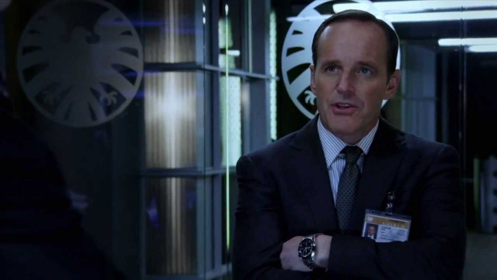 Phil Coulson Agents of S.H.I.E.L.D.