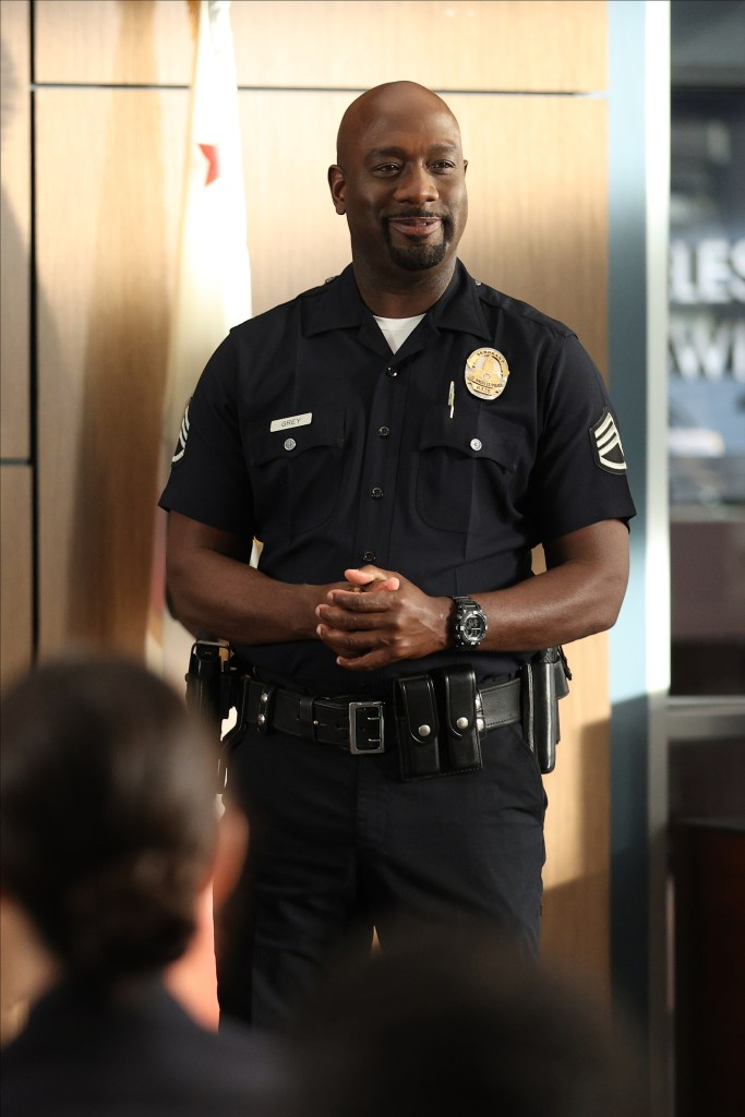 The Rookie 4x01 Review: Life And Death