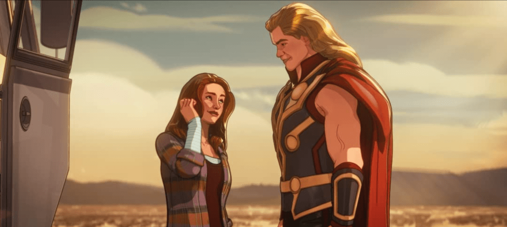 """'What If…?' 1×07 Review: """"What If…Thor Were an Only Child?"""""""