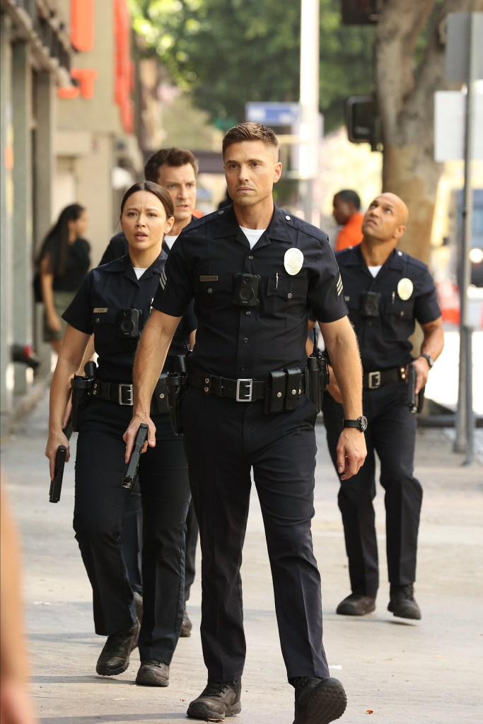 The Rookie 4x03 Review: In the Line of Fire