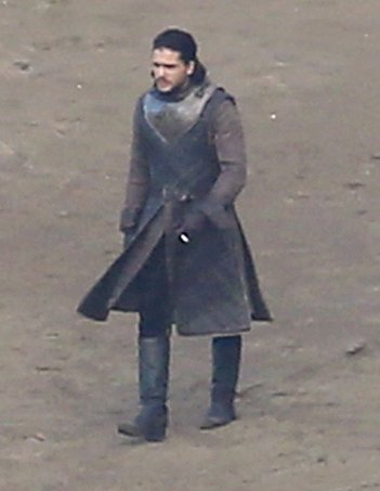 jon snow season 7