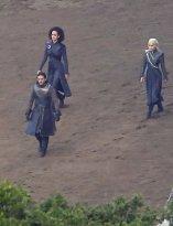 missandei jon snow daenerys season 7