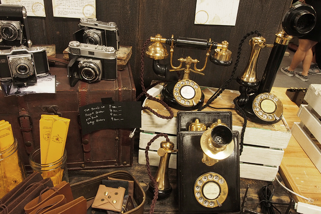 istorya vintage appreciation fair 2017 the curious artisan telephones