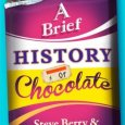 Cover of A Brief History of Chocolate