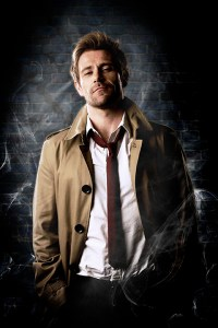 Constantine from the CW