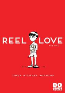 REEL LOVE COVER