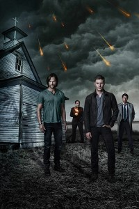 Supernatural from the CW