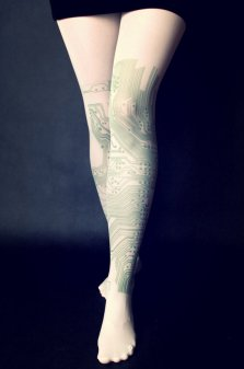 circuit-board-tights