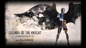 legend of the knight