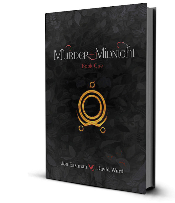 The Compiled Murder & Midnight
