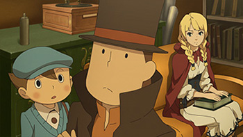 Image courtesy of laytonvsphoenixwright.nintendo.com